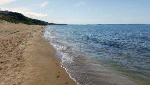 Sinop beaches