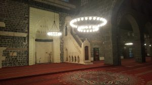 Great Mosque (Ulu Camii)