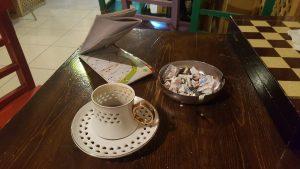 Liberte Cafe