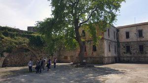 Fortress Prison Museum