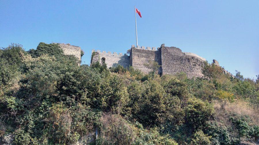 Trabzon Kalesi