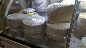 Kars cheese