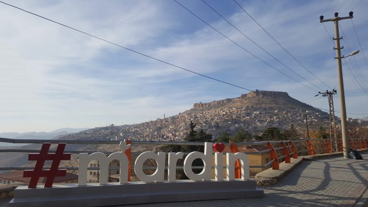 Little-known sights near Mardin that you can't find in any tourist guide-book