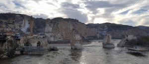 12000-year-old Hasankeyf's sad story: see it before dam will put it underwater