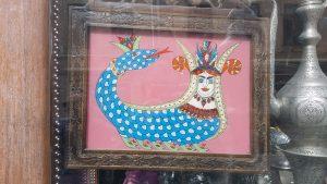 Шахмаран: царица змей из восточных сказок и символ Мардина