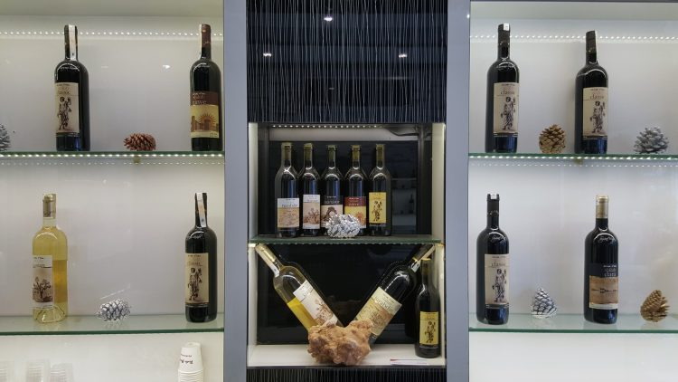 Ассирийские вина из Мардина: традиции виноделия Ближнего Востока