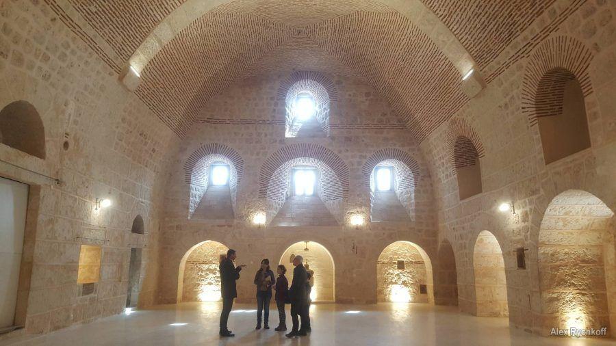 Monastery of Mor Gabriel