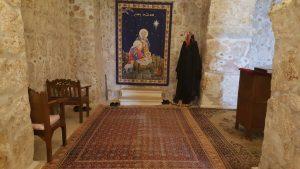 Монастырь Мор-Габриэль