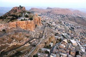 Mardin Castle (Mardin Kalesi)