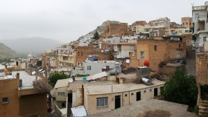 "Savur: the ""small version"" of Mardin with 2000-year-old history"