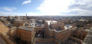 Панорама старого Мидьята