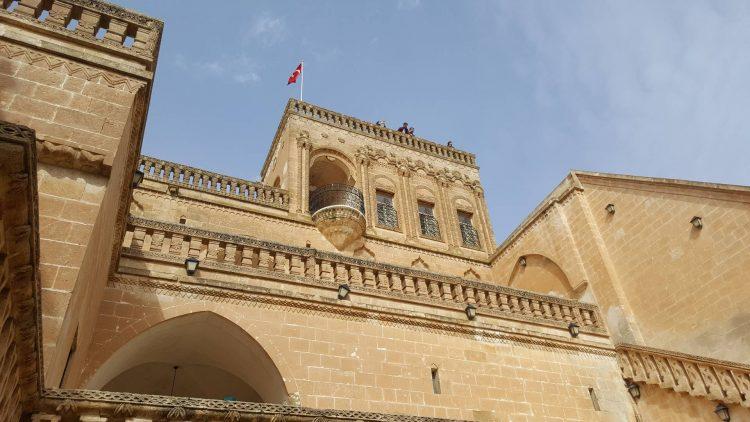 Мидьят: город на перекрестке дорог в самом сердце древней Ассирии