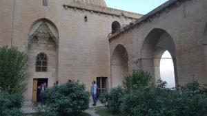 Zinciriye Madrasa