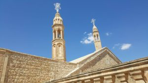 Монастырь Мор-Габриэль (монастырь св. Гавриила)