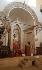 Mor Hananyo Church (The Domed Church)