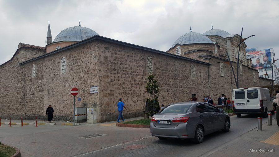 Aladdin Mosque
