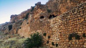 Затерянные в Месопотамии: пещерный монастырь Девы Марии