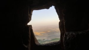Пещерный монастырь Девы Марии
