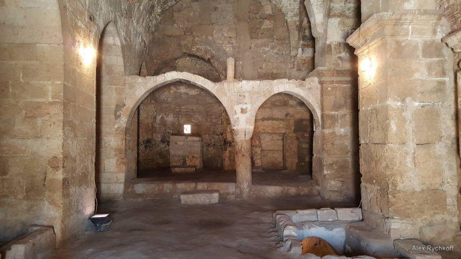 Церковь Мор Якуб