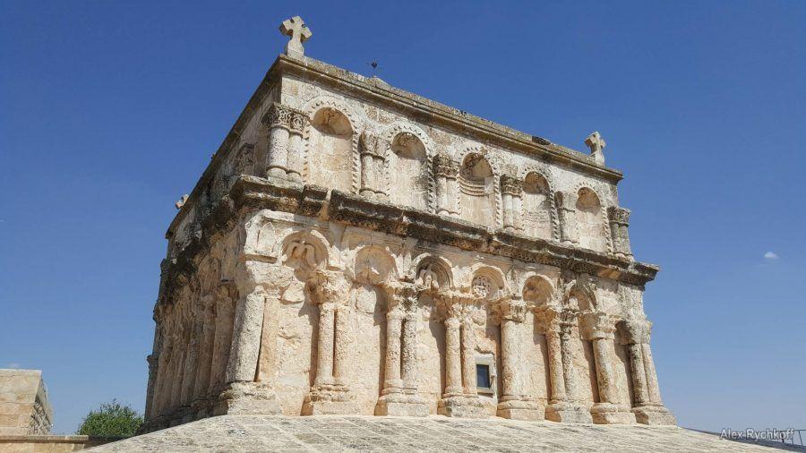 Meryem Ana (Anıtlı) Manastırı
