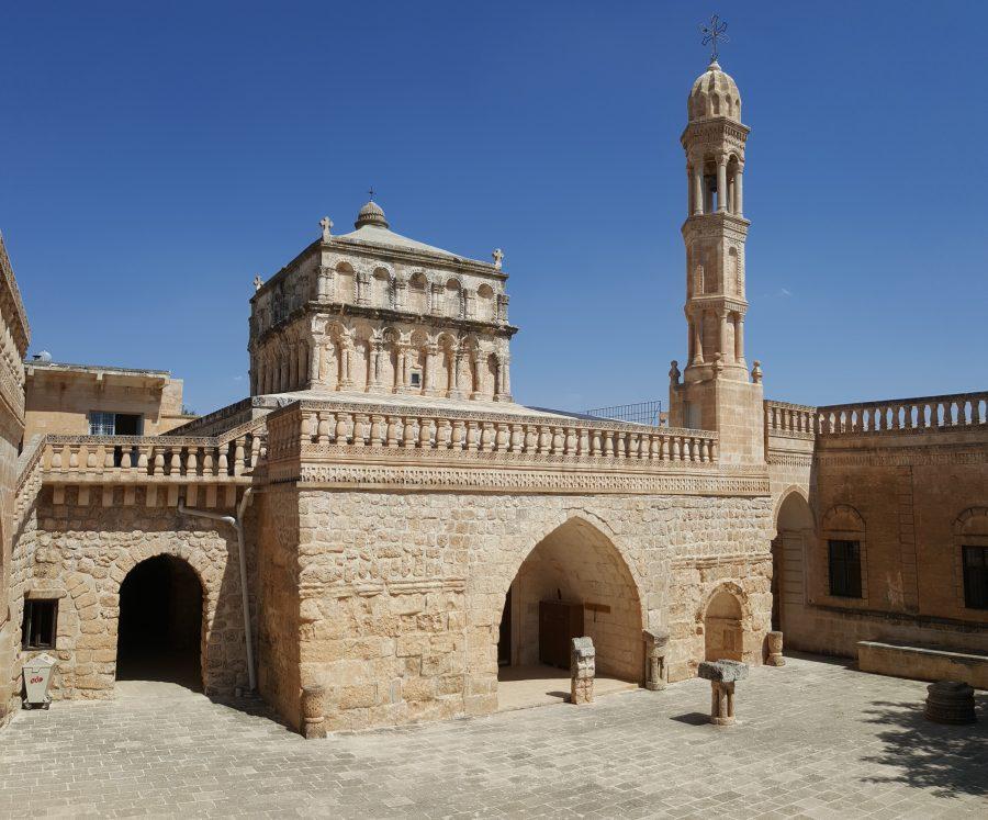Monastery of Virgin Mary
